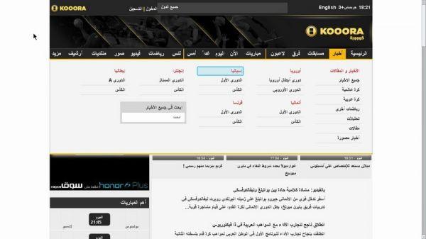 OpenOpera HBBTV on Web Browser plugin (Fairbird) - Our